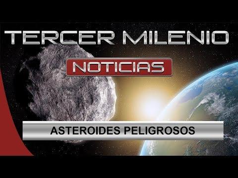 Tercer Milenio Noticias con Jaime Maussan | 16 de abril de 2019