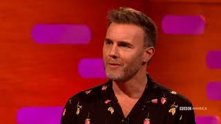 Gary Barlow's Depression After Take That | The Graham Norton Show | BBC America