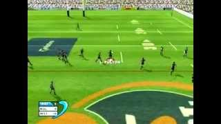 Rugby League 2 Round 1 North Queensland Cowboys vs Wests Tigers PC Game Play