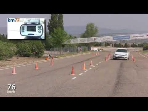 Geyik Testinde Başarısız Olan Arabalar - 2