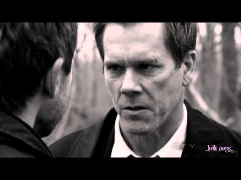 The Following - So cold - Ryan Mike