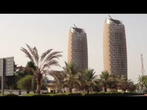 Al Bahar Towers - Abu Dhabi