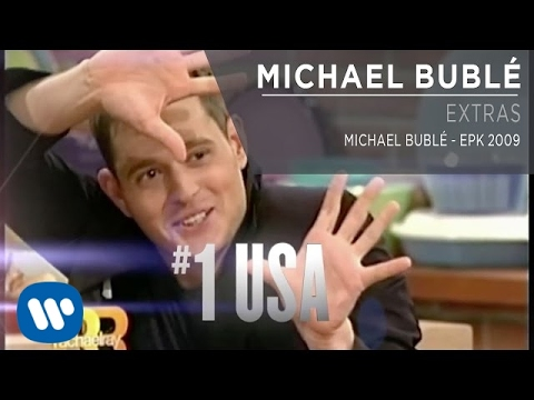 Download Michael Bublé - EPK 2009 [Extra]