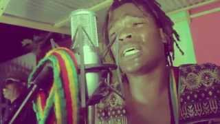 Raging Fyah - Jah Glory | Official Music Video