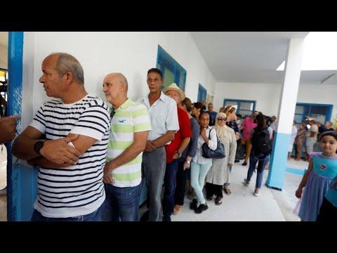 نحو 7 ملايين ناخب تونسي مدعوون لاختيار رئيس جديد للبلاد  - نشر قبل 4 ساعة