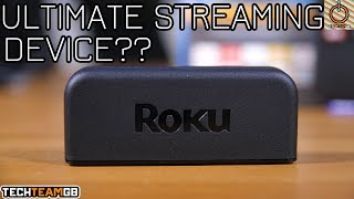 Roku Express Review