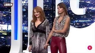 GNTM: Πάει πάει πάει πάει η Μέγκι :(  | Luben TV