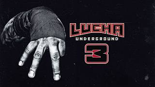 Lucha Underground Season 3 Midseason Trailer
