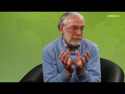 Die sanfte (R)evolution - Veit Lindau im Gespräch mit Gerald Hüther