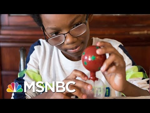 Millions Of Children Set To Lose Health Care As Federal Funds Run Out | Velshi & Ruhle | MSNBC
