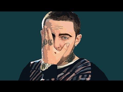 Free Mac Miller | Kendrick Lamar Type Beat | dollar for your dreams