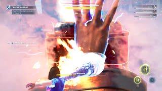 avengers vs waship final