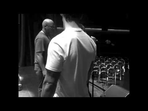 LALAH HATHAWAY and RAHSAAN PATTERSON: the LAH! and RAH! show 2