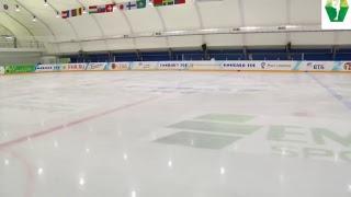 Открытый турнир по фигурному катанию на коньках «Изумрудный Лед» г. Н. Новгород День 2