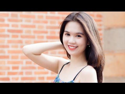 Bộ ảnh bikini cực nóng của Ngọc Trinh full không che.