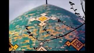 شجریان - آلبوم شب سکوت کویر - غزل عطّار - Shajarian - Attar Poem