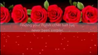 Polish Dating 103