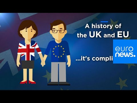 Brexit: A history