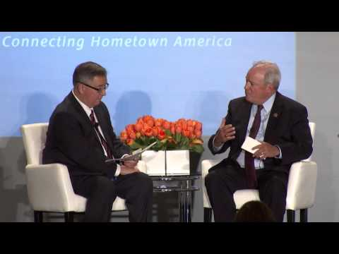 Innovation Report: The View from Capitol Hill Featuring Rep. Mike Doyle (D-Pa.) - 2016 ACA Summit