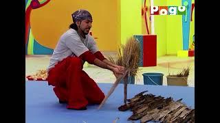 MAD   DIY Episode 15   मैड   डी ऑय व्हाई एपिसोड  १५   Video Stories for Kids   Pogo