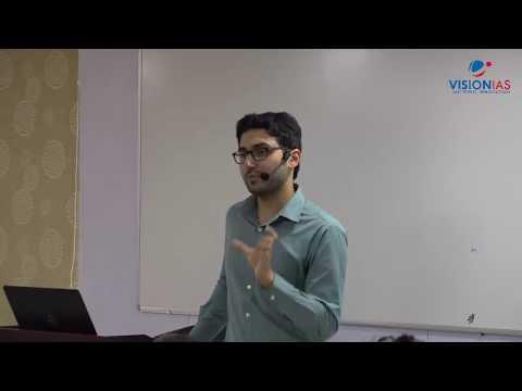 Toppers' Talk | Varjeet Walia, AIR 21 | CSE 2017 - Prelims Strategy