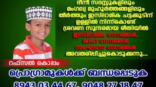 niskara virippil muhamamarthi rafsal koppam
