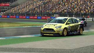 HENGTEK Racing - GRID Autosport