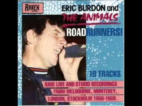 Paint It Black - Eric Burdon and the Animals.flv