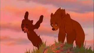 Brother bear (1) movie song.