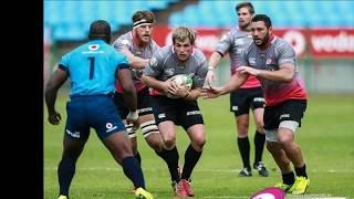 Marnus Schoeman Rugby highlights