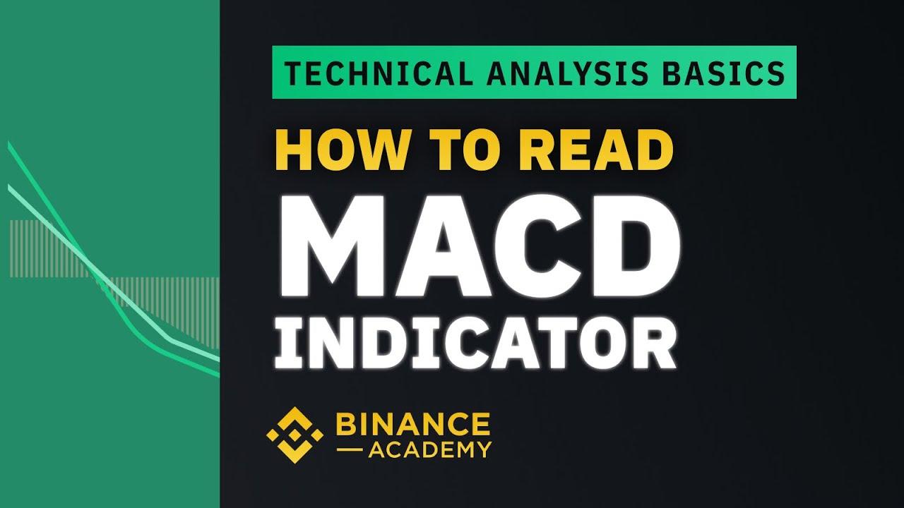 MACD Indicator Explained | Binance Academy