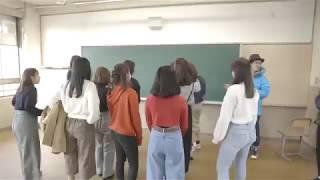 伊原六花、卒業サプライズ動画のメイキング映像。 伊原六花 検索動画 14