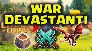 Clash Of Clans || WAR DEVASTANTI