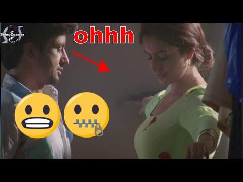 Tisca Chopra B**bs Measurements Scene ! Kissing Prank India !