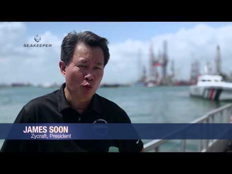 Zycraft, Singapore, Anti Piracy Shoot