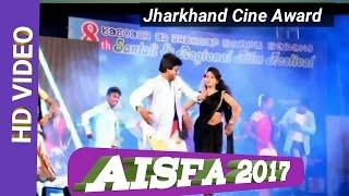 Santhali diwana dil / Aisfa 2017 / Jharkhand cine Award HD