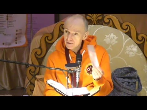 Шримад Бхагаватам 4.22.22 - Кришнананда прабху