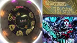 【maimai手元動画】The wheel to the right MASTER AP 101.73%