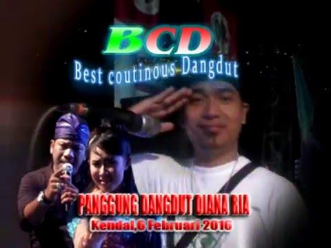 BCD live Kendal Zenkumar Dalan anyar