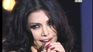 Haifa Wehbe - Makhatish Bali VERY HQ!!