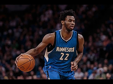 Andrew Wiggins Highlights 2017 | HD
