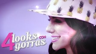 Looks con gorras - Dress Code