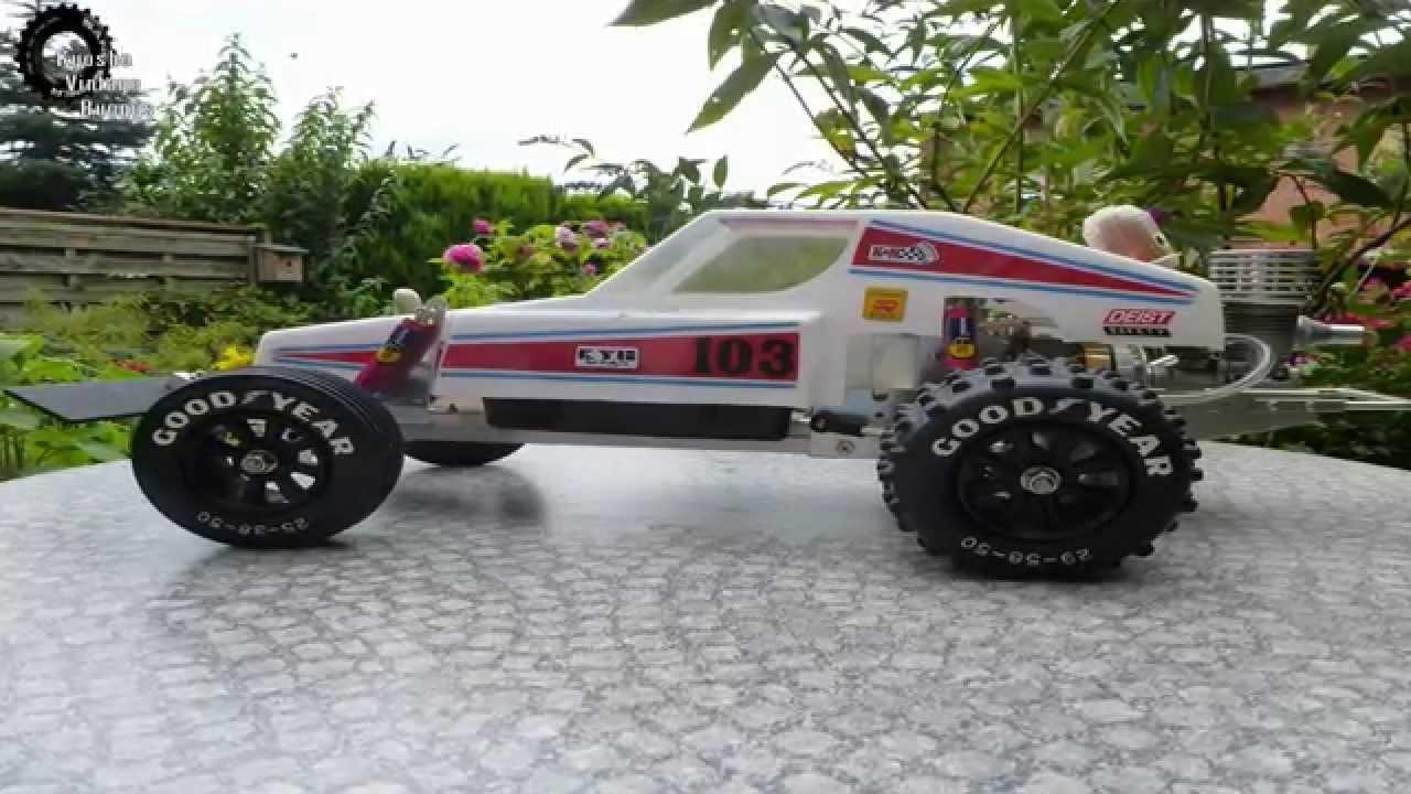 Graupner Kyosho 4961//10 Circuit 20 Baja Body Kugelköpfe 2 Packungen neu vintage