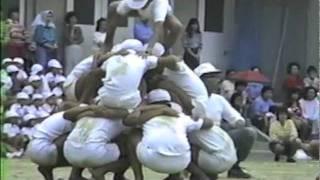 [昭和] 八事東運動会 [1986]