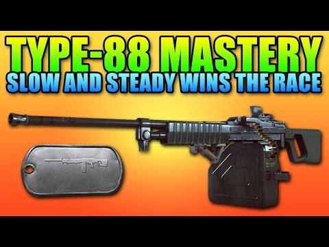 BF4 Type-88 Mastery Dog Tag