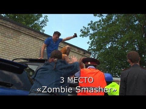 ИгроПарк: ТОП-5 андроид-игр про зомби