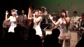 2013.6江古田Live Inn BUDDYで行われたイベントより 次回ライブは4/6銀...