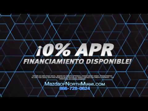 2016.5 Mazda CX-5 Sport At Mazda Of North Miami - Miami FL - En Espanol