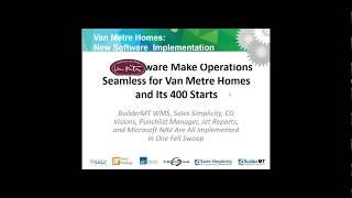 BuilderMT Webinar 6-15-17