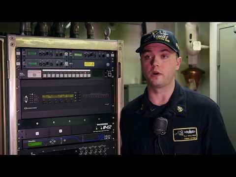 Defense Flash News : Nimitz Undergoes INSURV Inspection, PACIFIC OCEAN, 02.20.2017